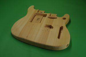 PRS Guitar Kit