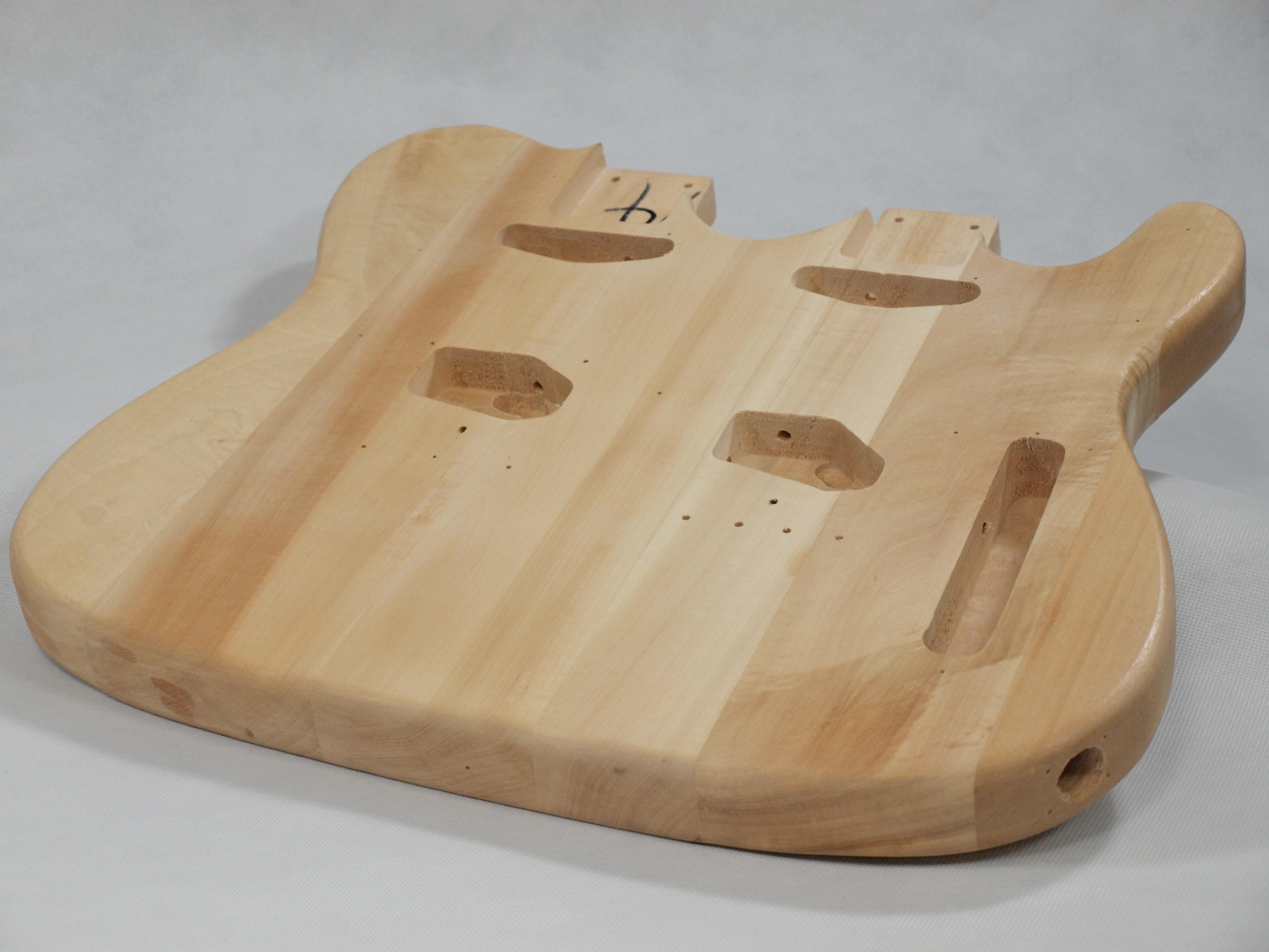 solo tc style diy guitar kit double neck basswood body maple fb rh solomusicgear com Double Bass Diagram Double Humbucker Wiring-Diagram