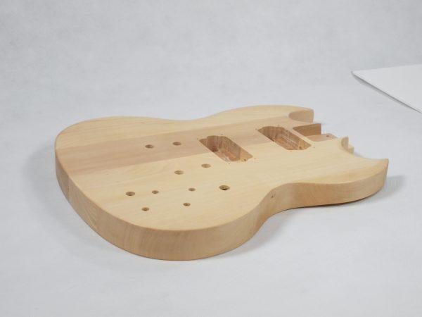 Guitar Kits - BYO Guitar Kits