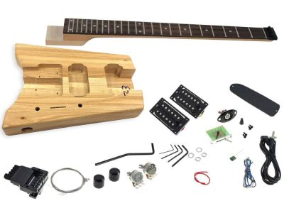 Solo SBK-1 DIY Headless Electric Guitar Kit