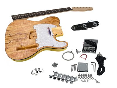 Solo music gear do it yourself diy electric guitar kits build diy guitar kits canada solutioingenieria Image collections