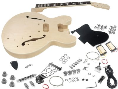 Classical Guitar Kit