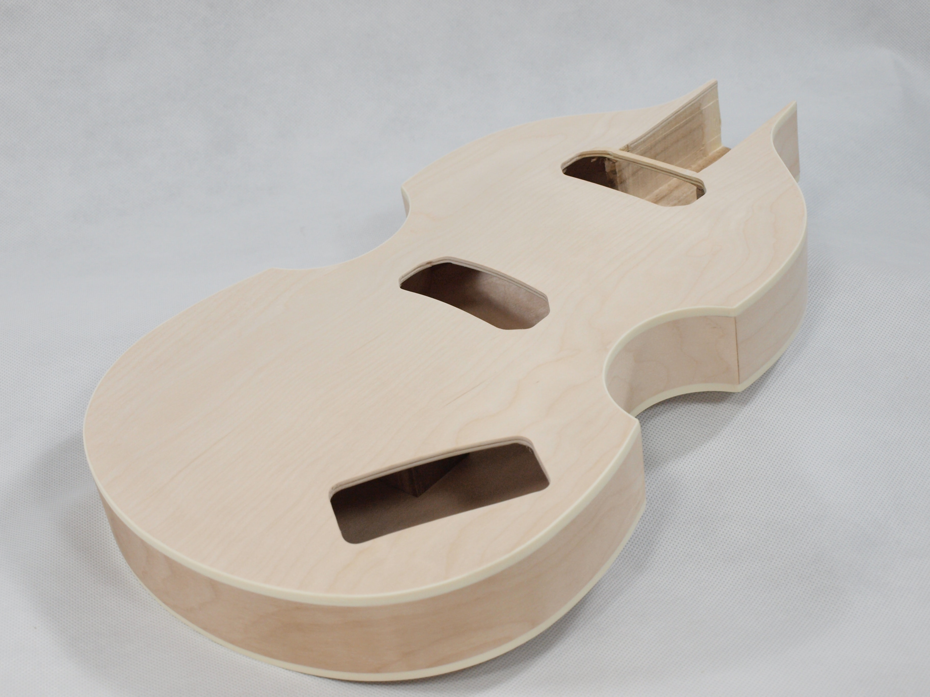Solo Beatles Violin Bass Diy Guitar Kit Music Gear Wiring Diagram Kits