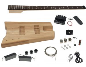 Guitar Building Kits