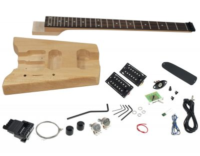 Double Neck Guitar Kit