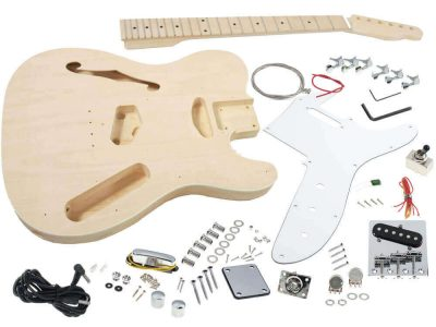 Telecaster Guitar Kit