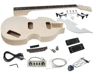 Do It Yourself Guitars