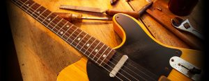 SOLO DIY Guitar Kits - Isn't it time for your SOLO?