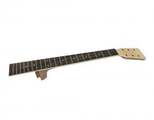 Solo Pro Vintage 60's Tele Style Guitar Neck
