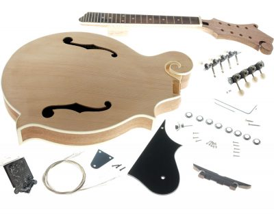 Mandolin Kits