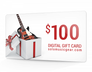 $25 CAD Gift Card