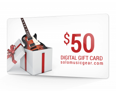 $50 CAD Gift Card