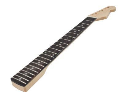 Solo ST Style Guitar Neck, Maple with RW FB