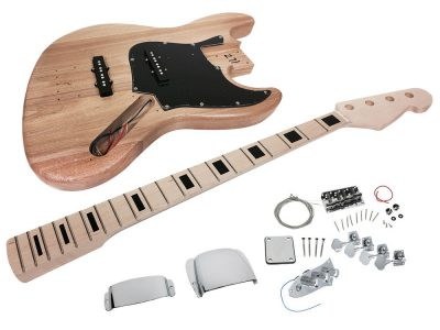Best Guitar Kits