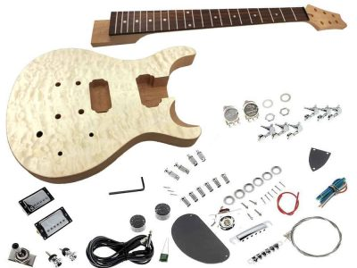 Hipshot 42100V 6 String Contour Tremolo Guitar Bridge