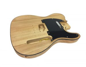 DIY Guitar Kits