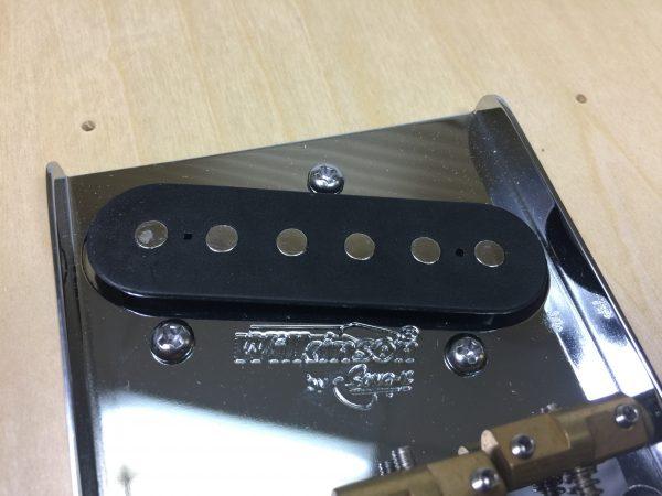 Solo Tele 69 Style DIY Guitar Kit