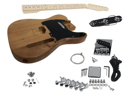 Solo TC Style DIY Guitar Kit
