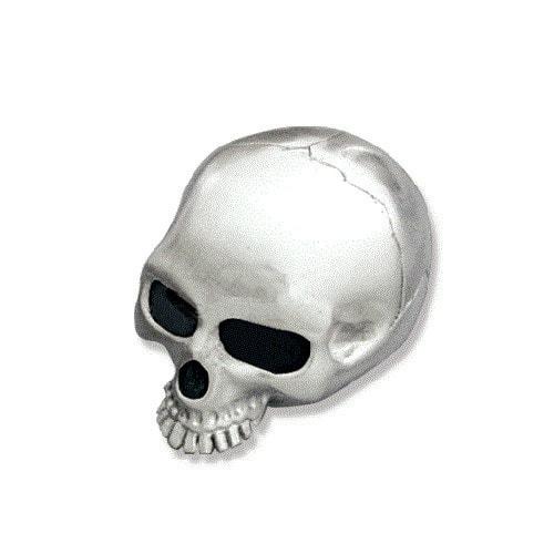 Solo Skull Knob