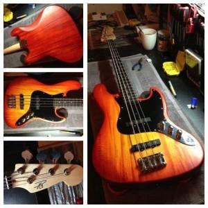 DIY Guitar Kits Canada