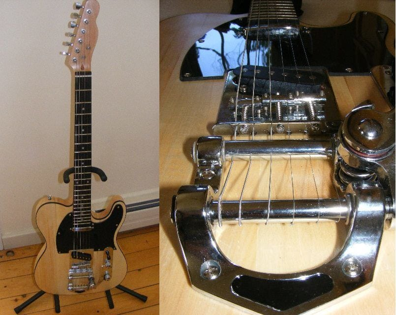 Build Your Own Guitar Kits Canada