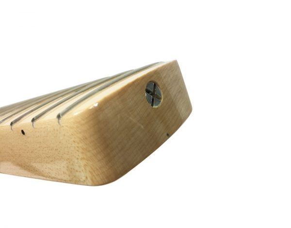 Solo Pro Vintage 60's PB Style Bass Neck