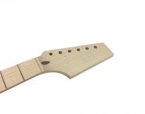 Solo Pro Vintage 60's JB Style Guitar Neck