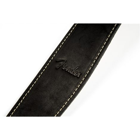 Fender® Ball Glove Leather Strap