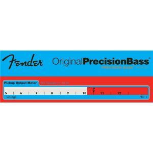 Fender® Original Precision Bass Pickups