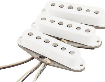 Fender® Custom Shop Custom '69 Strat Pickups