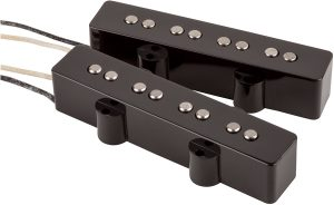 Fender® Original Jazz Bass Pickups