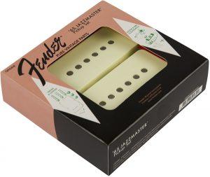 Fender® Pure Vintage '65 Jazzmaster® Pickup Set