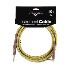 Fender® Performance Series Instrument Cable