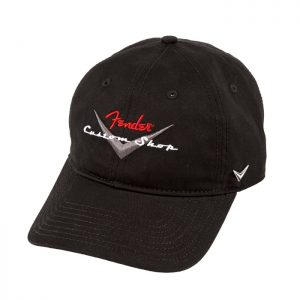 Fender® Custom Shop Baseball Hat