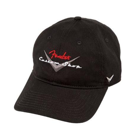 Fender® Custom Shop Baseball Hat
