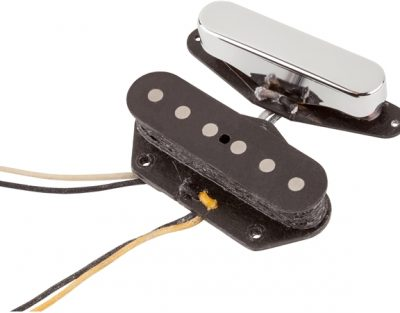Fender® Custom Shop '51 Nocaster Tele Pickups