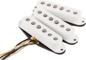Fender® Texas Special™ Strat Pickups