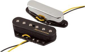 Fender® Vintage Noiseless™ Tele Pickups