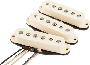Fender® Original '57/'62 Strat Pickups