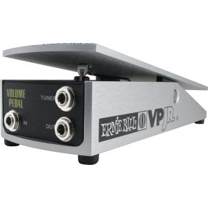 Ernie Ball 6180 VP Jr Size Volume Pedal 250K