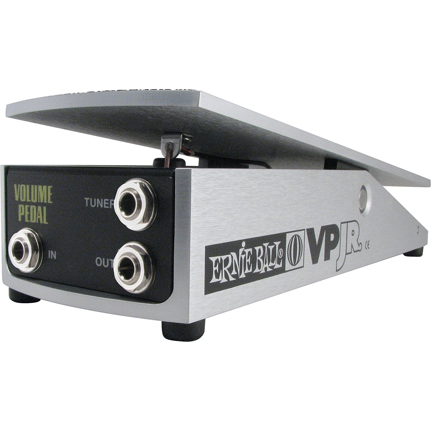 Ernie Ball 6180 VP Jr Size Volume Pedal 250K | Solo Music Gear