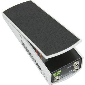 Ernie Ball 6180 VP Jr Size Volume Pedal 250K