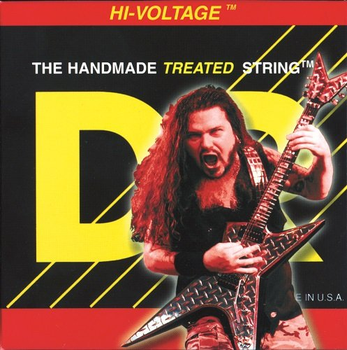 DR Strings Electric Guitar Strings