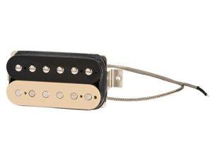 Gibson Burstbucker Type 1 Pickup - Nickel