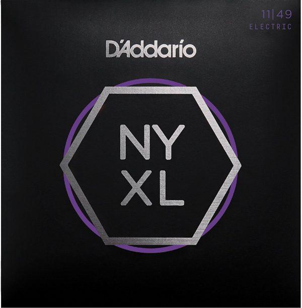 D'Addario NYXL1052 Nickel Plated Electric Guitar Strings