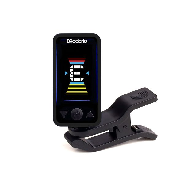 D'Addario Planet Waves Eclipse Tuner