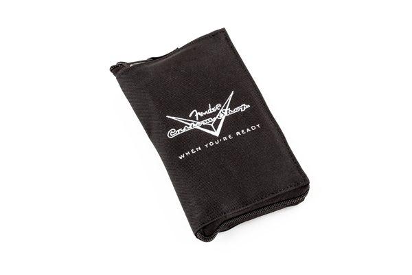 Fender® Custom Shop Tool Kit by CruzTools®