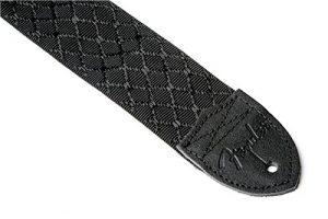 Fender® Nylon Jacquard Strap