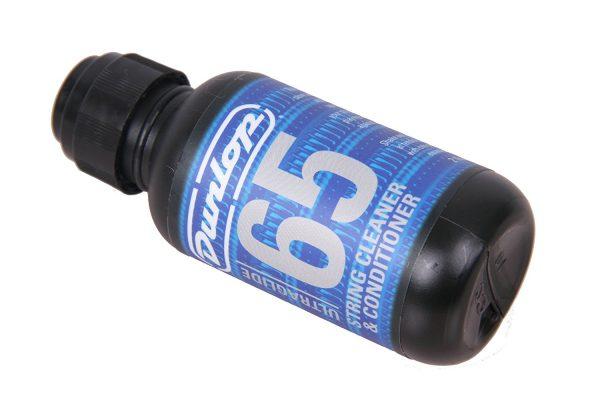 Dunlop 6582 Ultraglide 65 String Conditioner Cleaner