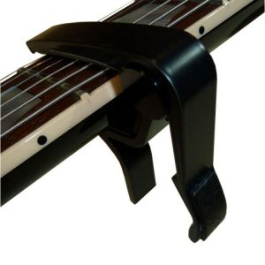 Dunlop 83CB Trigger® Capo Acoustic Curved
